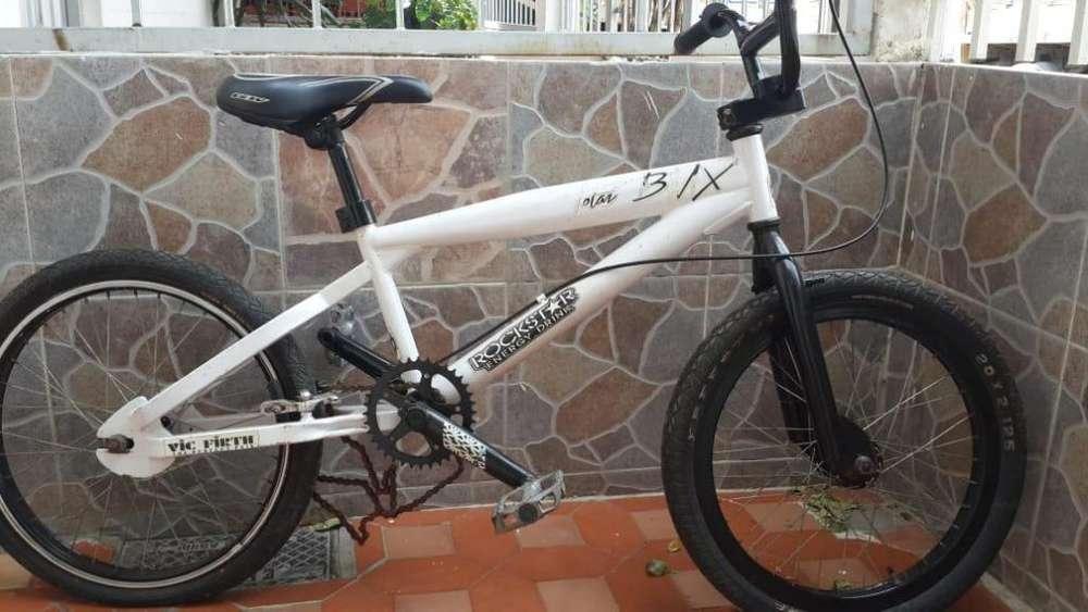 HERMOSA BMX