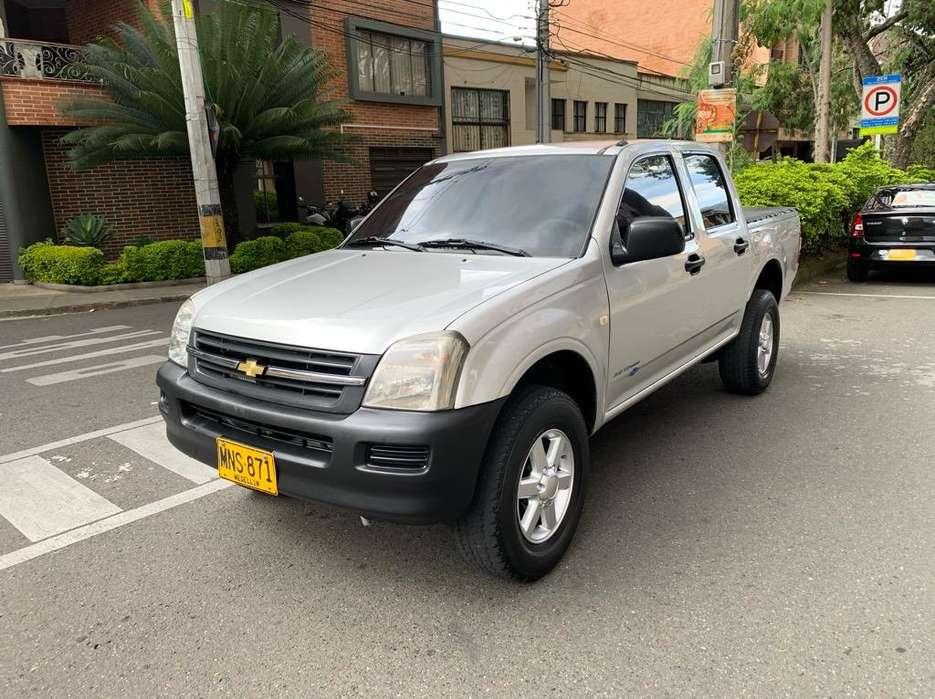 Chevrolet Luv D-Max 2008 - 171000 km