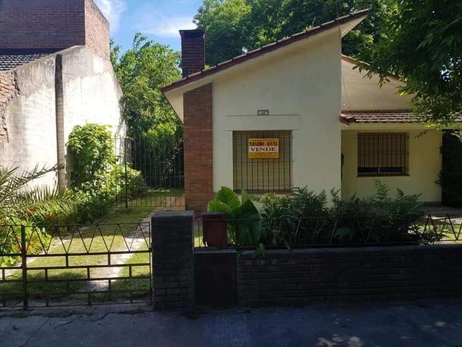 Casa en venta en Francisco Alvarez