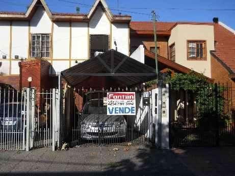 Triplex en venta en Quilmes Centro