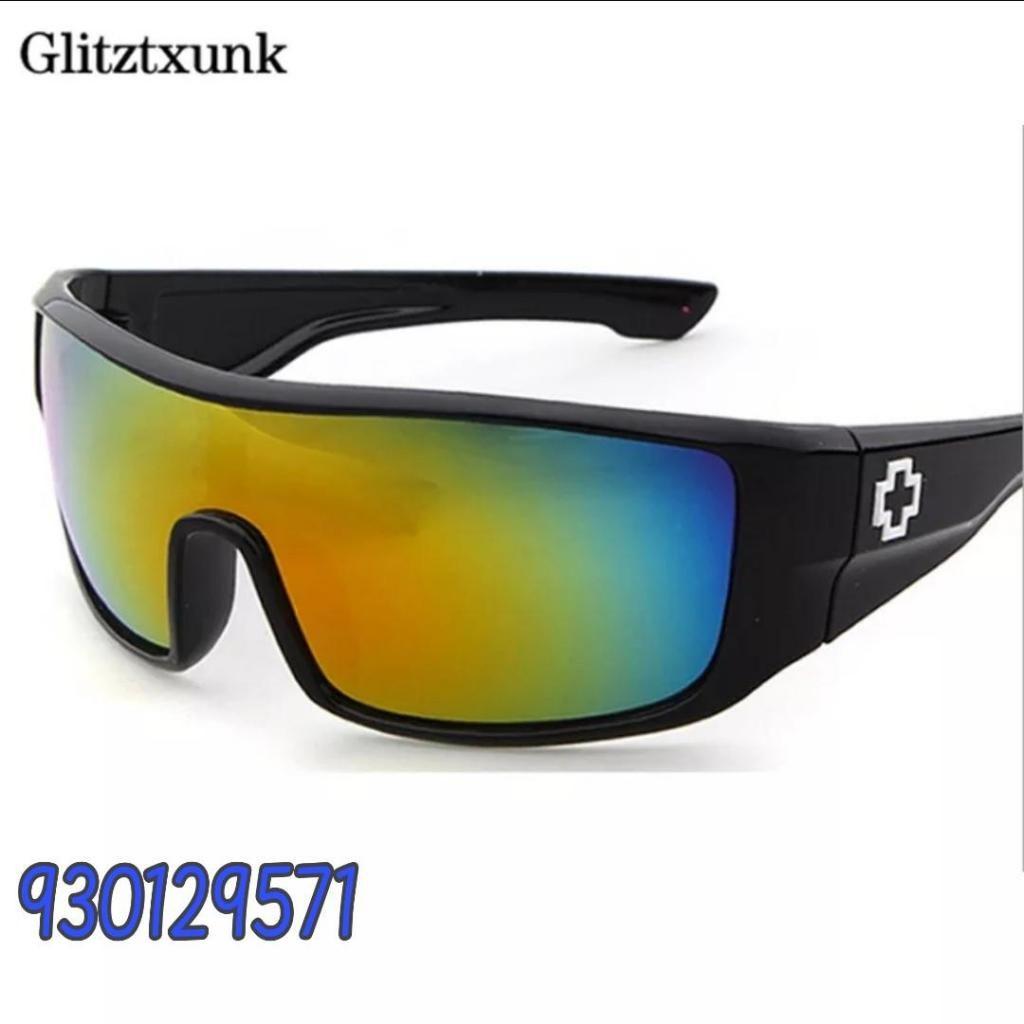 d681a735fb Lentes gafas deportivas marca Glitztxunk con protección uv400 - Lima