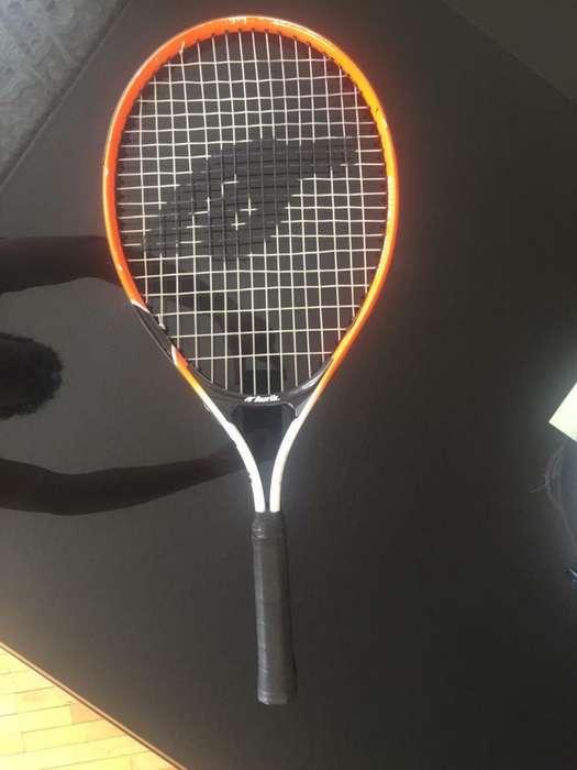 Raqueta Aurik