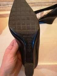 Zapato Numero 37 Interior Forrado