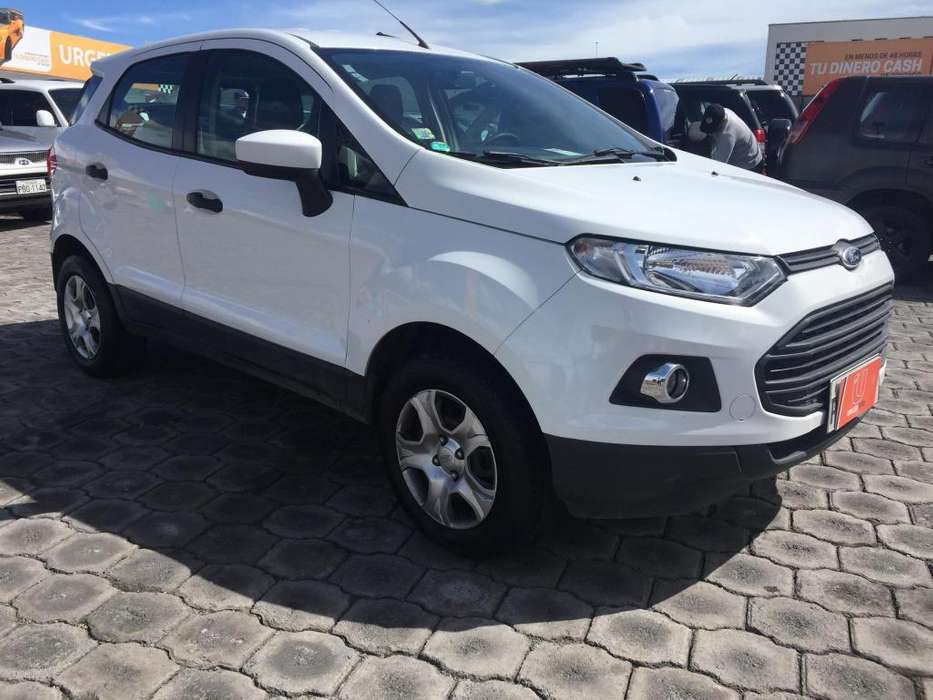 <strong>ford</strong> Ecosport 2015 - 53000 km