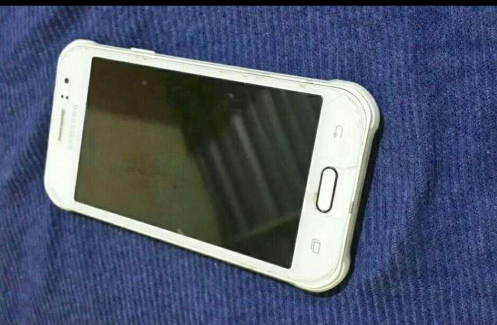 Samsung J1 Dual sin /no Vale Displey