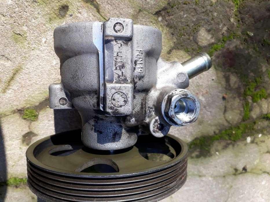 Bomba de Direcion Idraulica para Peugeot