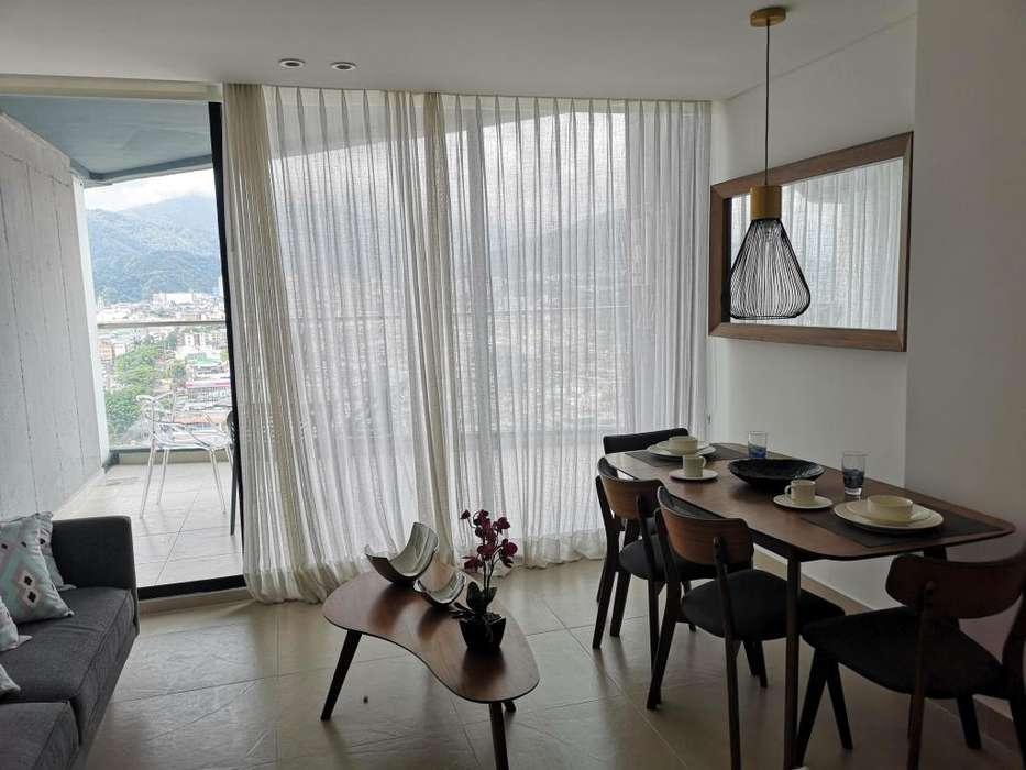 <strong>apartamento</strong> en Arriendo M30 (m Treinta)