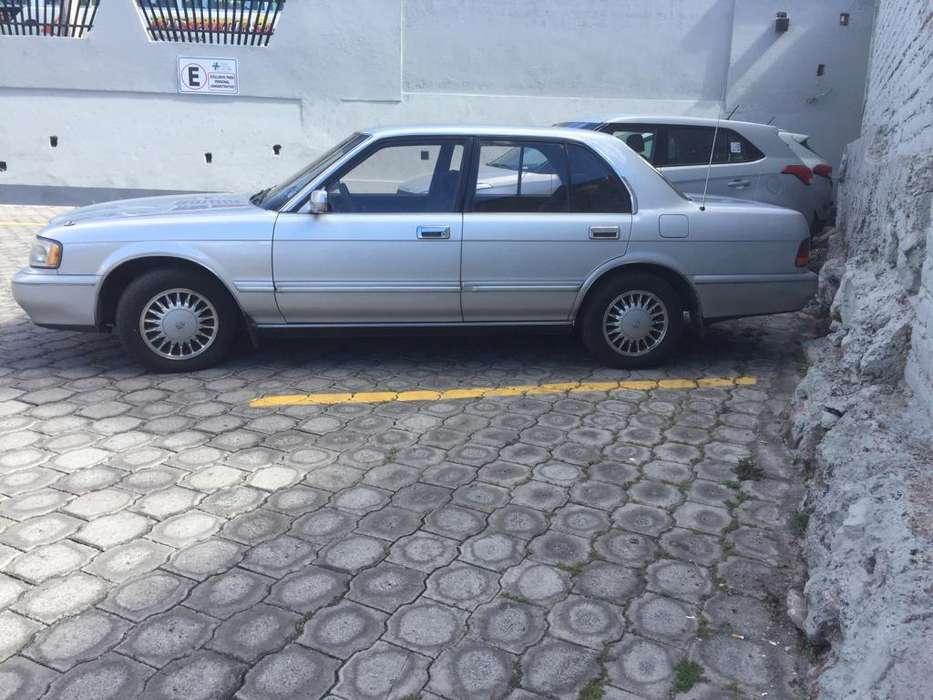 Toyota Crown 1992 - 170000 km