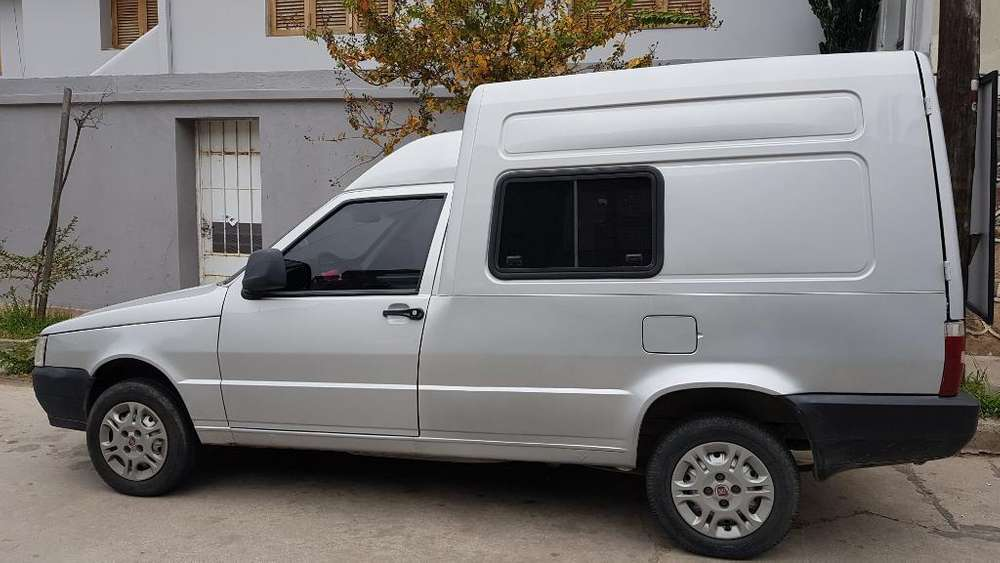 Fiat Fiorino 2013 - 90000 km