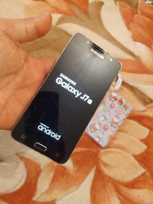 Samsung J7 Impecable 2016 Libre en Caja