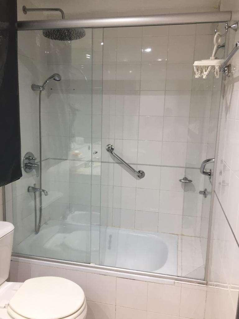 Mampara para bañadera