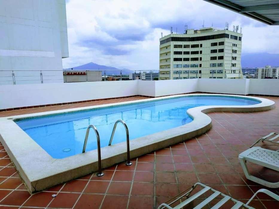 Venta Apartamento <strong>lujo</strong> Caobos Cúcuta - wasi_1324585
