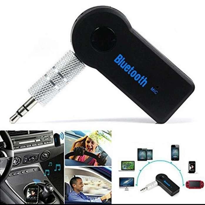 Bluetooth para Carro Equipo de Sonido