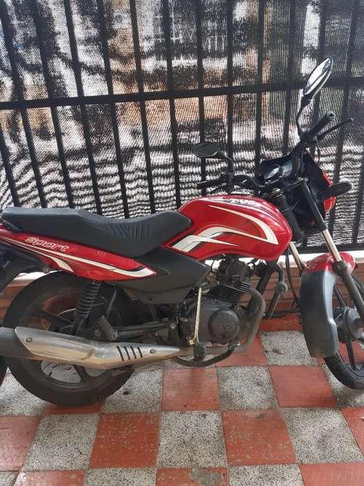 Se Alquila Moto