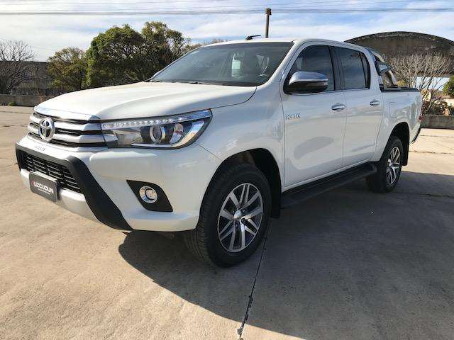 <strong>toyota</strong> Hilux 2018 - 45000 km