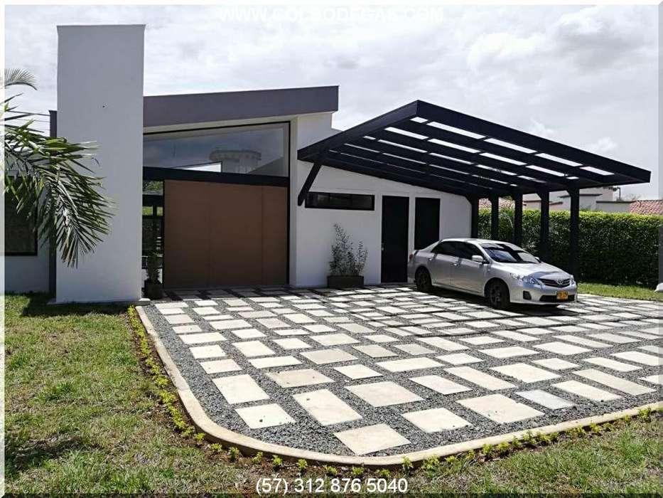 Vendo casa campestre Cerritos 1532 metros2 CAC-011