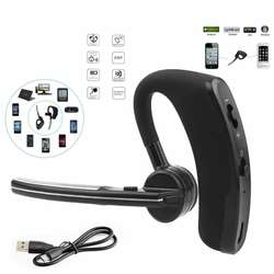 Auricular Audifono Bluetooth Manos Libres Iphone S8 S9 Sony