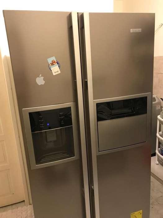 <strong>refrigerador</strong> Dos Puertas