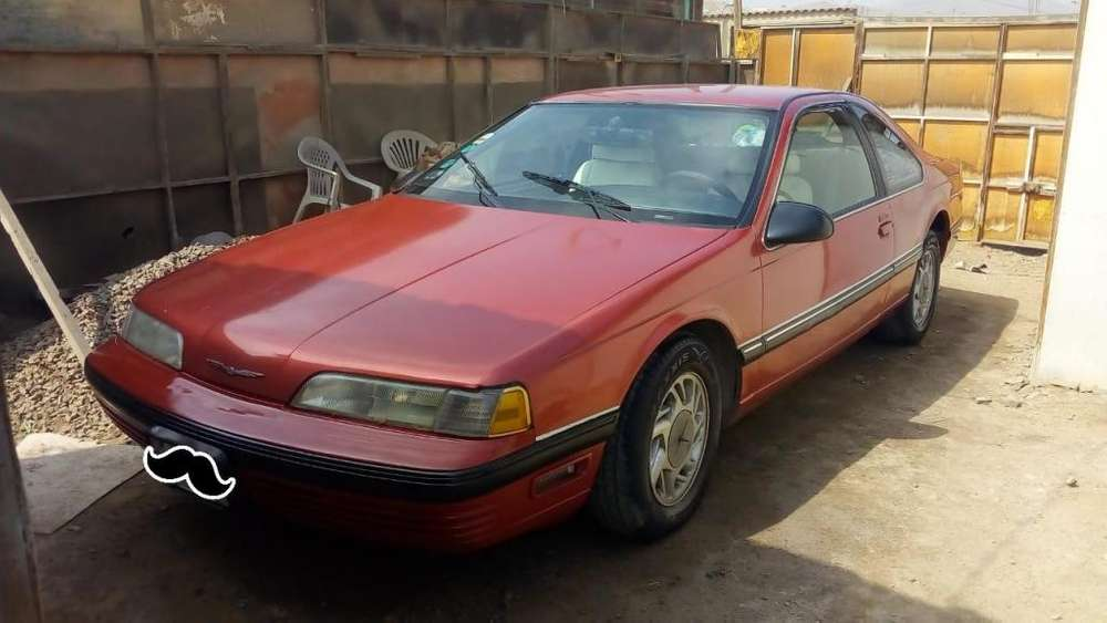 Ford Thunderbird 1993 - 260000 km