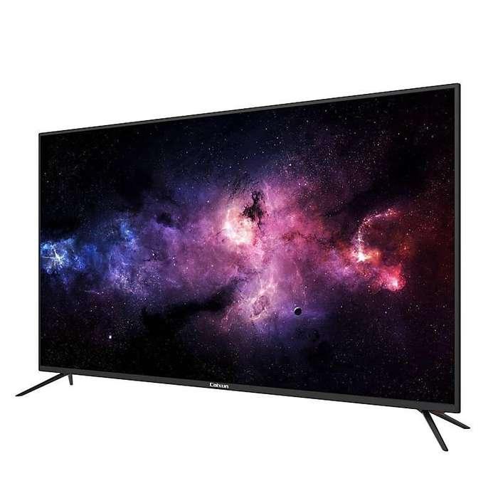 SMART TV 58 PULGADAS 4K ULTRA HD