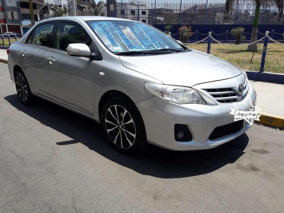 Toyota Corolla 2011 - 120000 km