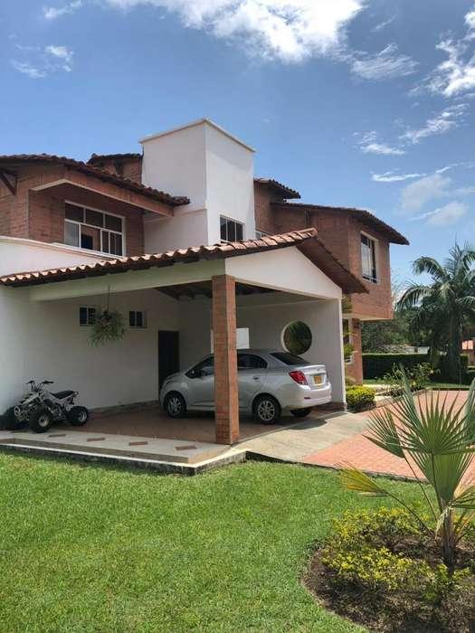 Vendo casa campestre en el Tigre, cerritos, Pereira