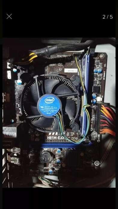 Vendo Cpu Intel I3