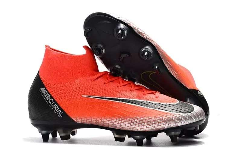 Botines Nike Mercurial Superfly Sg