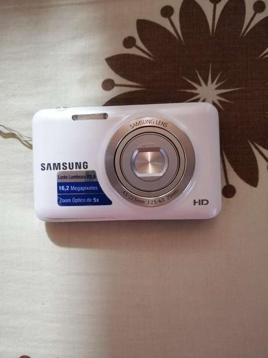 Vendo Cámara Samsung