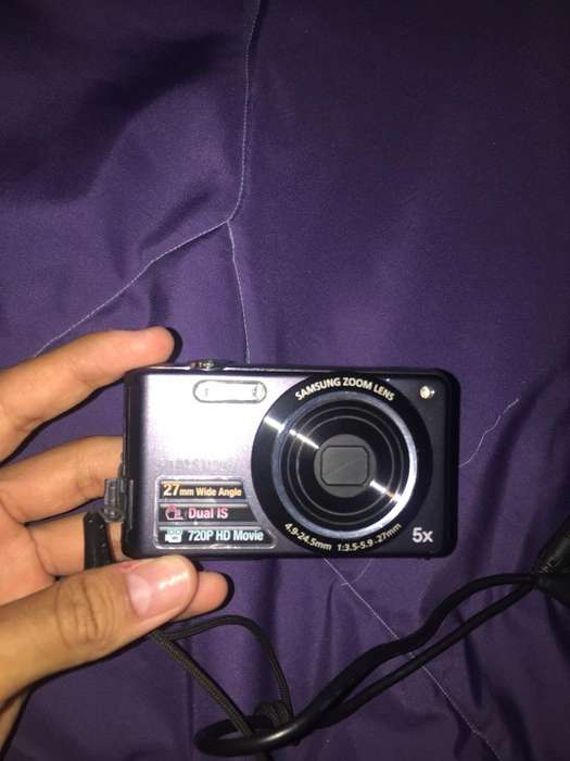 Camara Samsung St70
