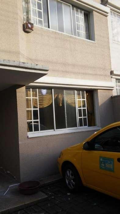 Casa de Arriendo Sector San Rafael