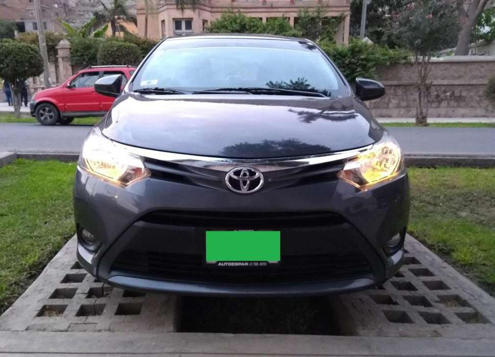 <strong>toyota</strong> Yaris 2017 - 37000 km
