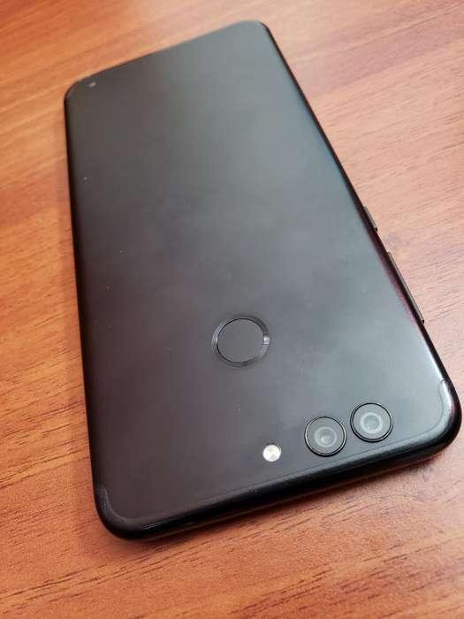 P10 Selfie Huawei