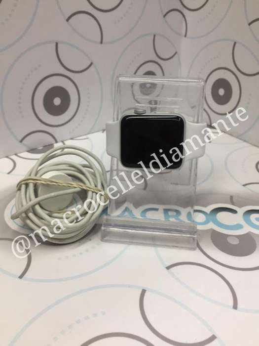 Vencambio Apple Watch Serie 2 de 42 M.m