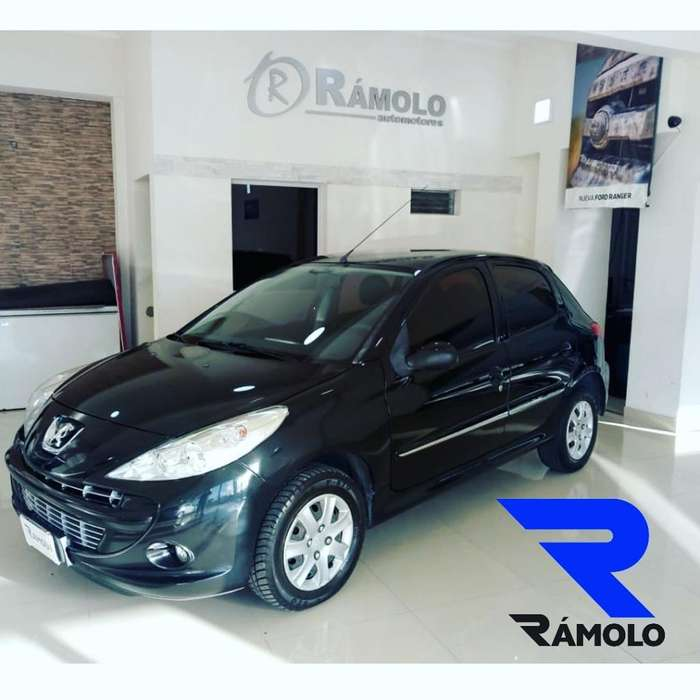 Peugeot 207 Compact 2013 - 95000 km