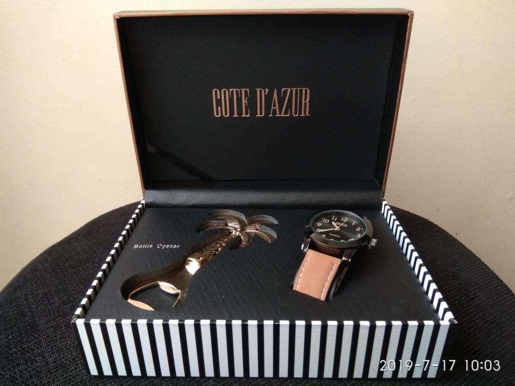 Reloj Cote D'Azur