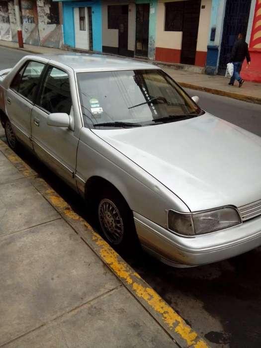 Hyundai Sonata 1990 - 191000 km