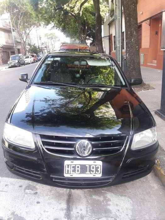 Volkswagen Gol 2008 - 129000 km