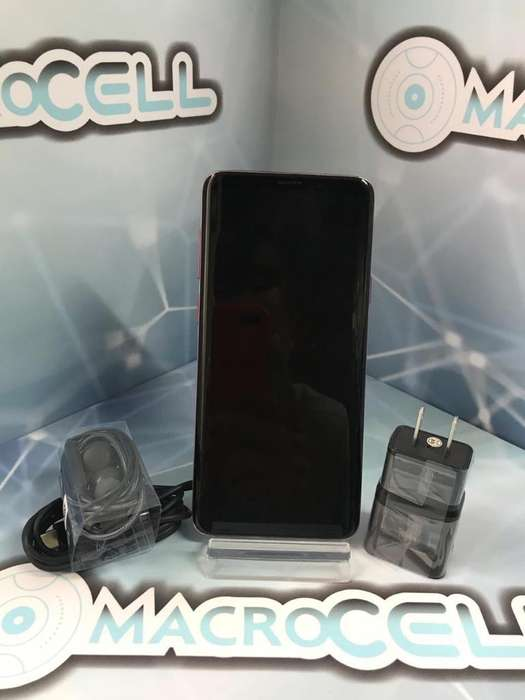 Vencambio Samsung S9 Plus, 64gb Color