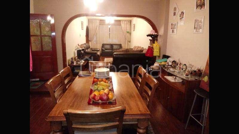 Venta de Casa en Chama - Surco - 00578