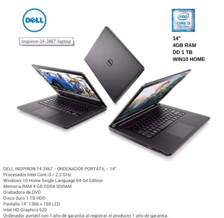 Laptos Nuevas Selladas