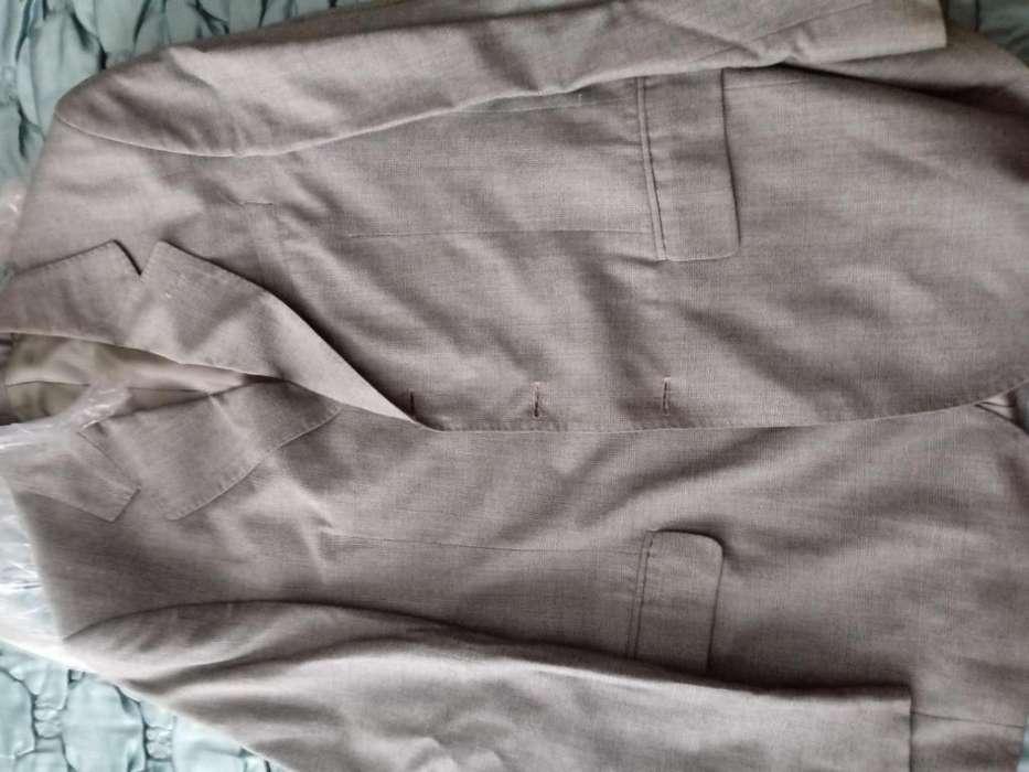 <strong>traje</strong> Saco Y Pantalon Ambo
