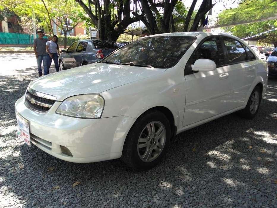 Chevrolet Optra 2008 - 149717 km