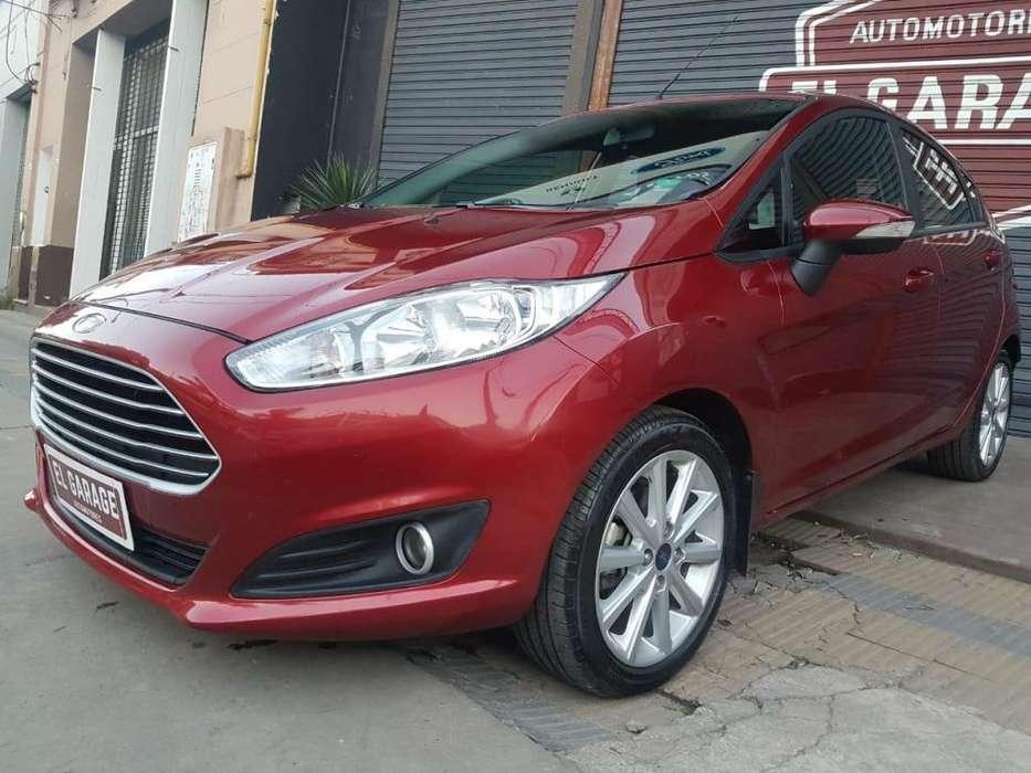 Ford Fiesta Kinetic 2016 - 65000 km