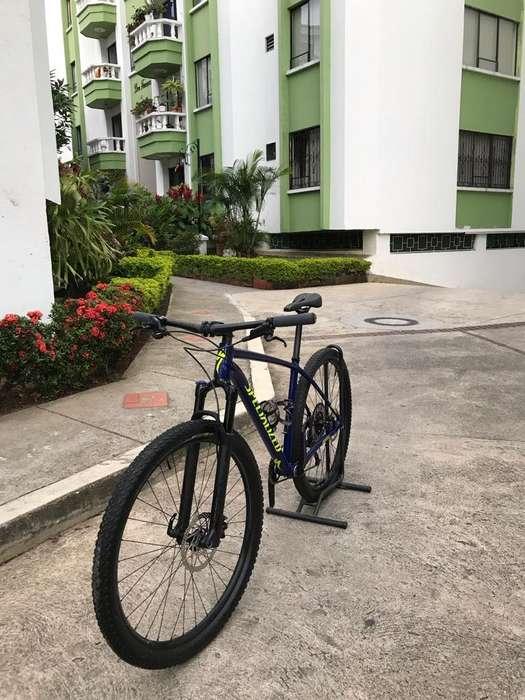 Bicicleta Specialized Epic 2018