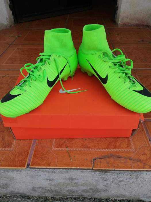Zapatos Nike Mercurial Originales