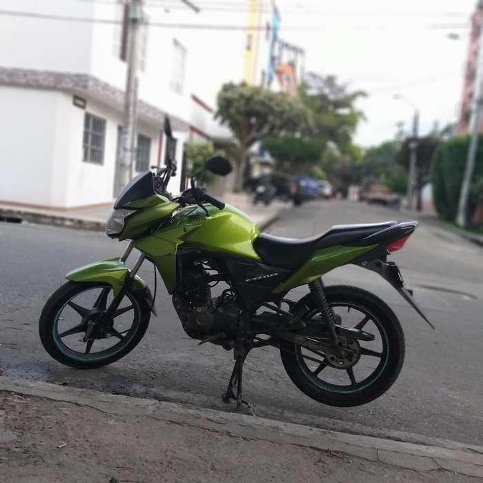 Se Vende Cb110 - 2012