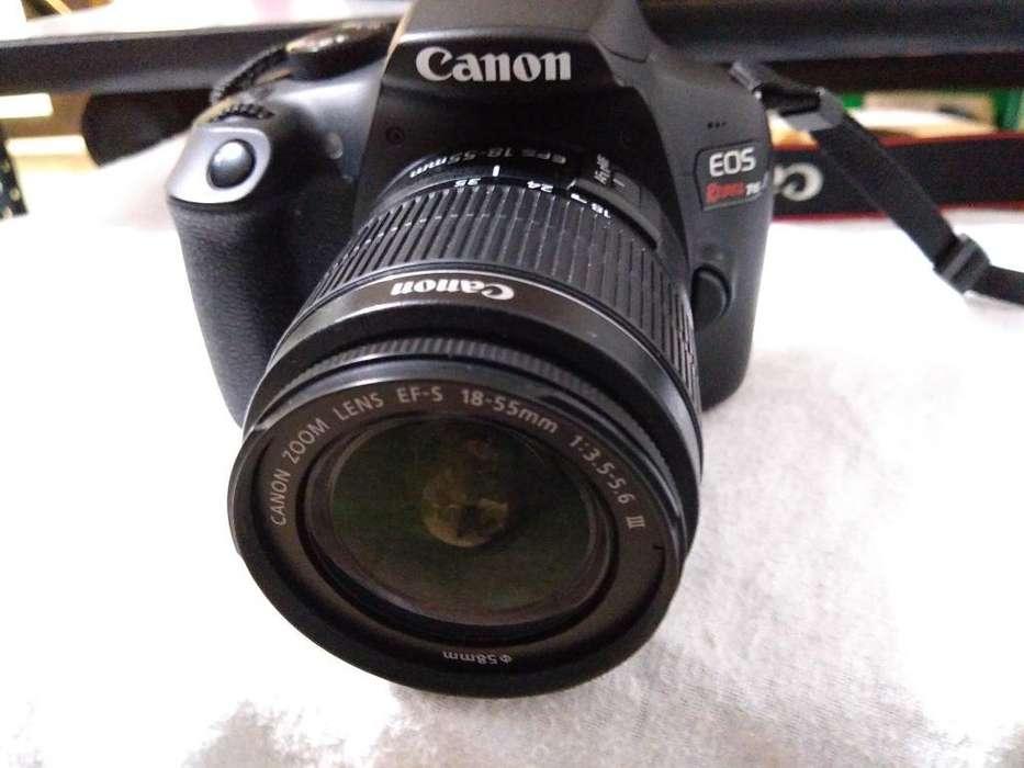 Canon Eos T6