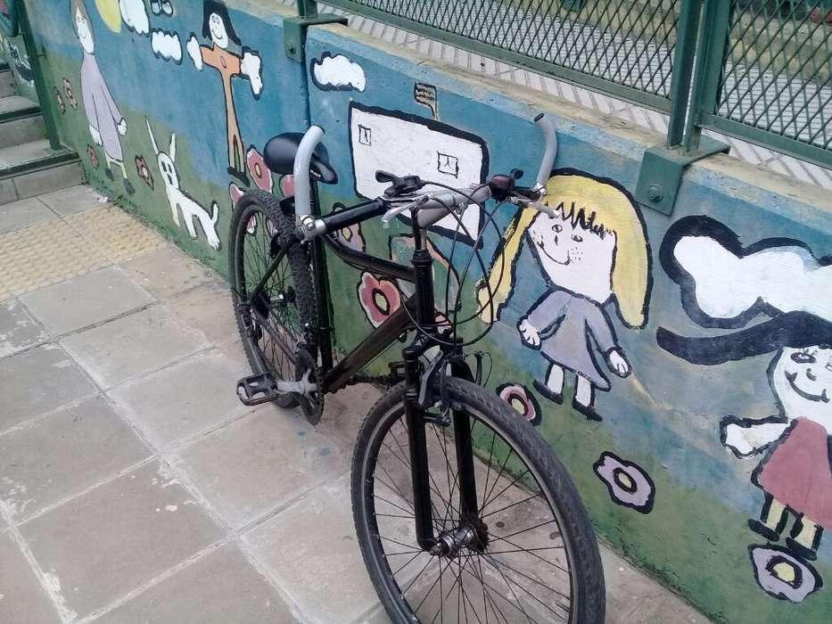 Se Vende Bicicleta Rod 26 Zona Floresta