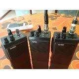 Handies Vertex UHF 6 canales ideal camping,pescadores o para el campo